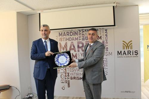 MARİŞ, Türkiye ekonomisini masaya yatırdı