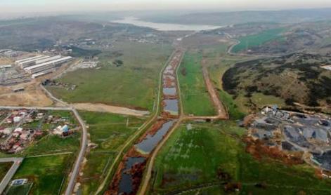 Kanal İstanbul Projesinde çalışmalar başladı!