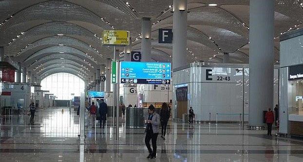 Hava yollarında uçuşlara ne zaman başlanacak?