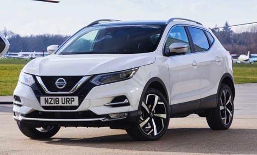Nissan İngiltere ve İspanya'da ki tesislerini açma karar aldı