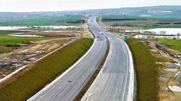 Dev proje Kuzey Marmara Otoyolu sona geldi ve ne zaman açılacak?