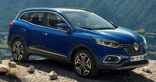 Yeni nesil Renault Kadjar nasıl olacak?