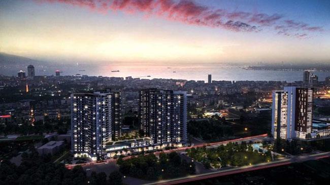 İzmir AllSancak projesinde konutların fiyatları ve ödeme şekilleri