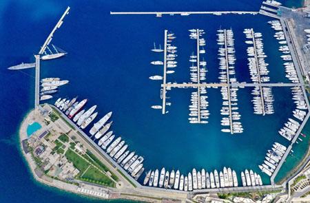 """Yalıkavak Marina, sunduğu """"The Marina Concierge"""" konsiyerj hizmetleri ile ayrıcalıklı bir dünyayı keşfedin"""
