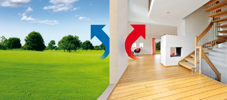 Ytong, sağlıklı, konforlu ve kaliteli binaların yapıtaşı