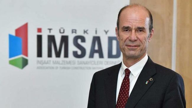 Türkiye, İnşaat malzemeleri ihracatında 11. sıraya geldi