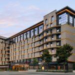 Sheraton Istanbul City Center, Şehrin Kalbinde Yeşile Açılan Bir Otel!