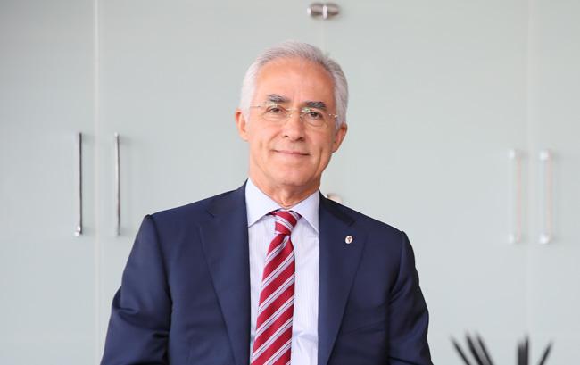 """TMB Başkanı Yenigün: """"En büyük pazarlarımızdan Libya ile yeni bir sayfa açtık, umutluyuz"""""""