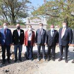 Balköy projesi tanıtıldı