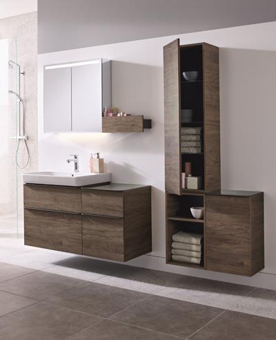 Banyoda düzen ve konfor zamanı Geberit Smyle Banyo serisi ile Kendi tasarımınızı yaşatın!