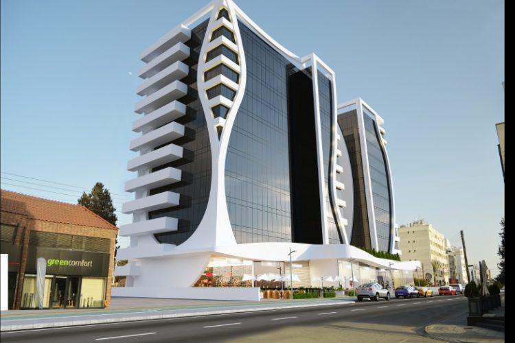 KKTC'de ilk Business Center & Residence Projesi Celsus'da karlı yatırım
