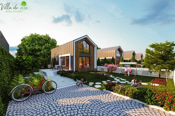 Arizon Yapı, Villa'de PIAR projesi ile butik bir yaşamın kapılarını açıyor