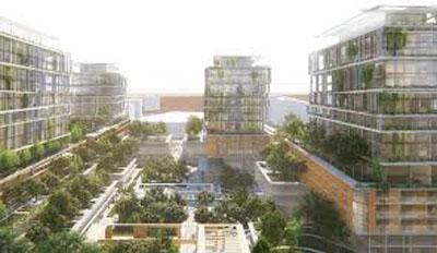 Benesta Bahçelievler projesi satışa çıktı
