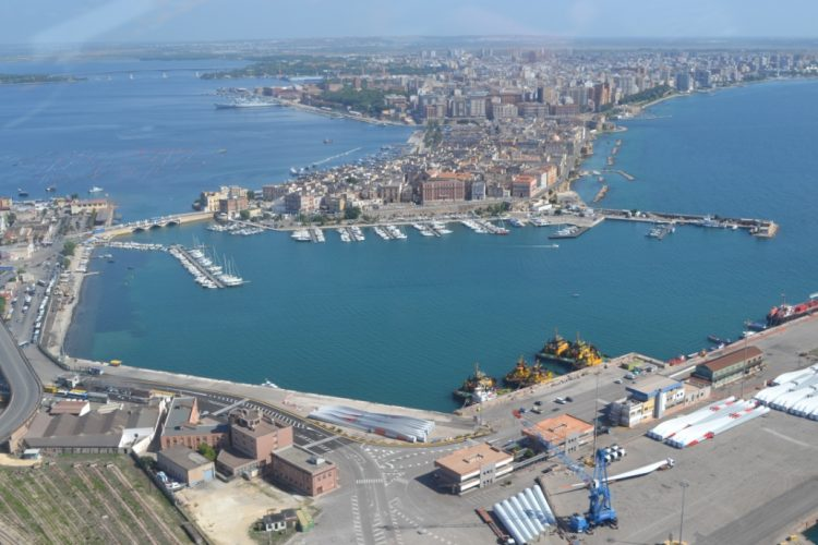 Global Ports Holding Akdeniz'de bir haftada ikinci stratejik hamlesini yaptı