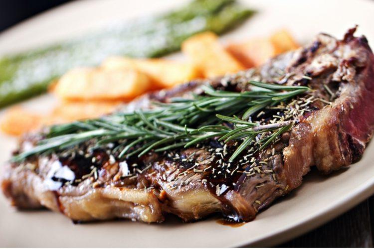 Kişibaşı yıllık et tüketiminde hedef 9.6 kg