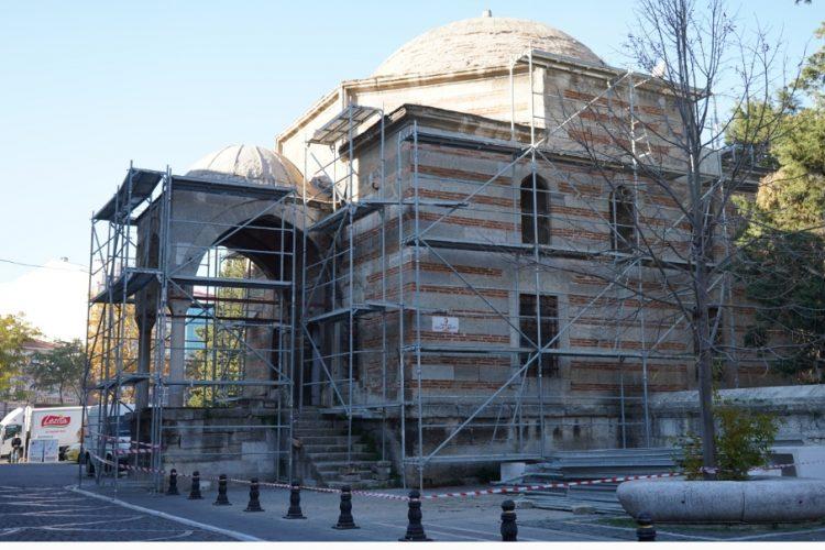 Mimar Sinan'ın 450 yıllık eseri müze olsun