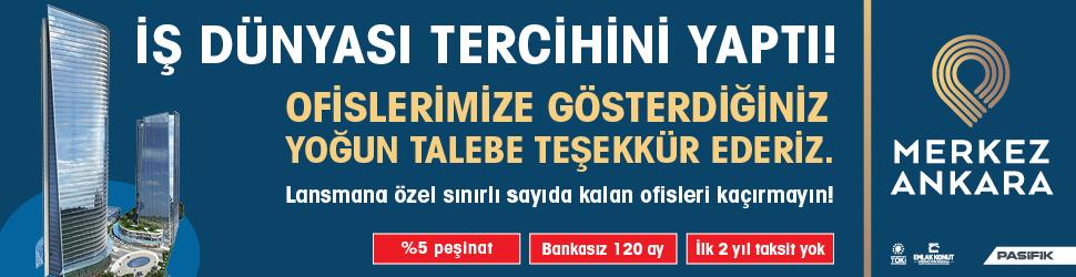 Merkez Ankara