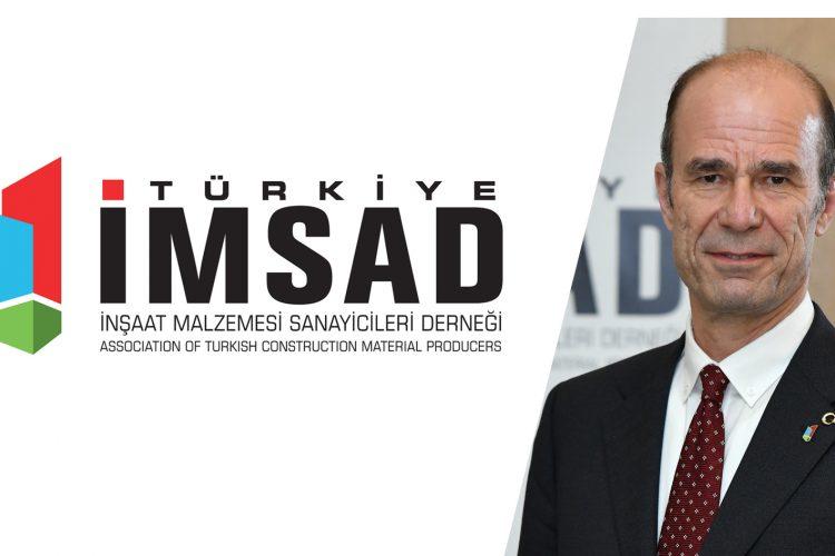 """Tayfun Küçükoğlu: """"Yerli üretimle sadece ülkemize değil bulunduğumuz coğrafyaya yetecek güce sahibiz"""""""