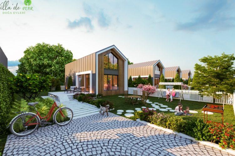 2021'in Konut Trendi: Loft Evler