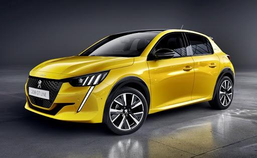Yeni Peugeot 208 20 Ocak'ta lansman sonrası satışa çıktı, resmi Fiyat listesi açıklandı