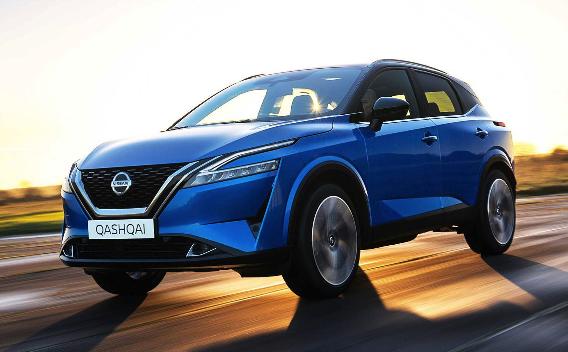 2021 Yeni Nissan Qashgai tanıtıldı! Dizel devri sona mı erdi?