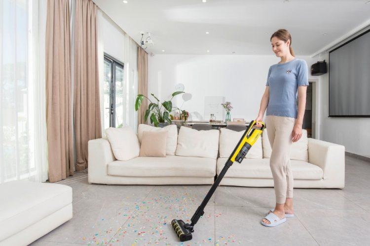 Evinizin temizliğini herkes kıskanacak, bu başlıklar çok konuşulacak