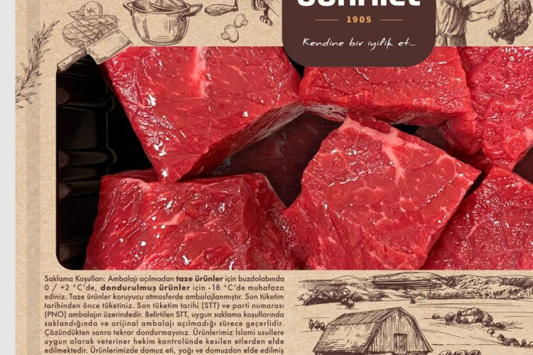 Bonfileet'ten iftar sofraları için kırmızı et yemeği önerileri