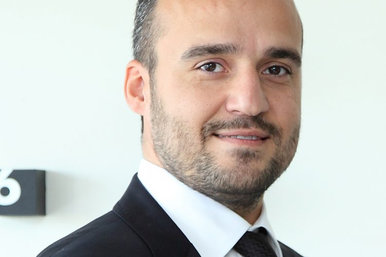 İZODER'in yeni başkanı Emrullah Eruslu oldu