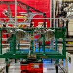 SEAT'tan otomobil üretimine yeni VAR sistemi teknolojis: Fotogrametri