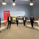 Yeşil Teknoloji: Audi'de Çevre Projeleri Hızlanıyor