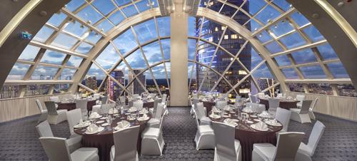 Düğünlerin ve özel davetlerin en güveniliradresi: HiltonIstanbul Maslak